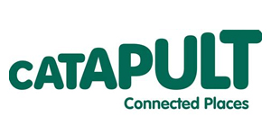 Catapult Connected Places Logo